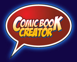 Contest Archive: City of Heroes Comic Book Creator Contest