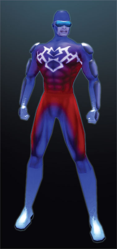 Synapse City Of Heroes 174 The World S Most Popular