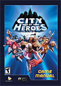 Download the City of Heroes manual
