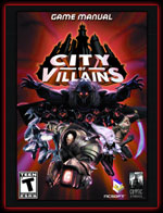 Download the City of Villains manual