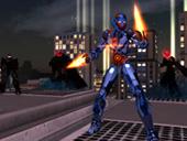 Mecha Armor